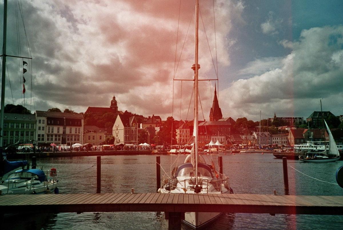 5 liebste Orte - Flensburg (c) Lomoherz