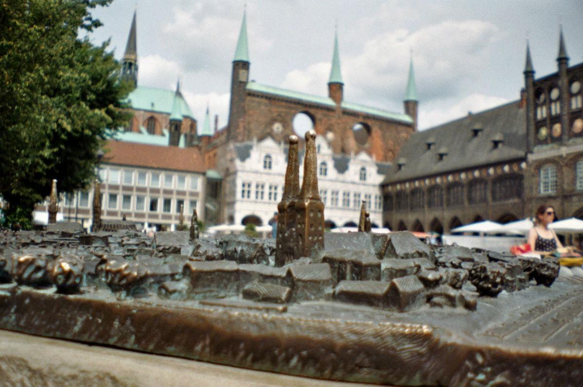 5 liebste Orte in Deutschland - Lübeck (c) Lomoherz
