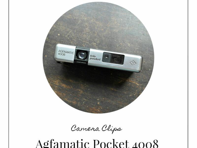 Kamera Review Agfamatic Pocket 4008 (c) Lomoherz