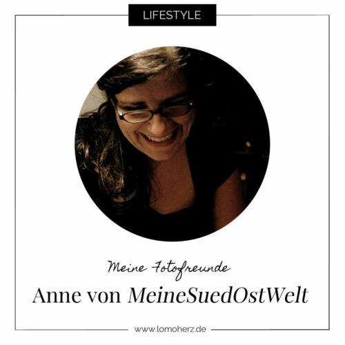 Lomoherz Fotofreunde Anne Suedost