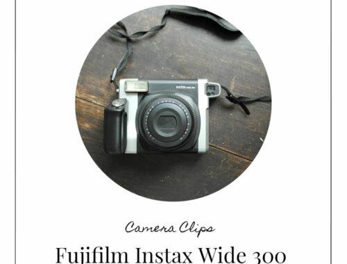 Kamera Review Fujifilm Instax Wide 300 (c) Lomoherz