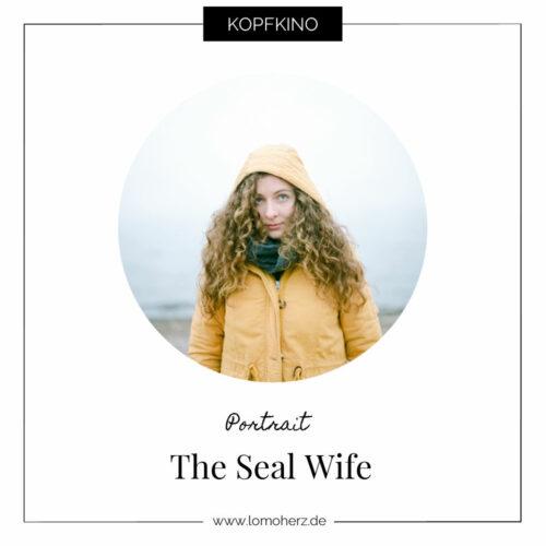 Seal Wife (c) Lomoherz