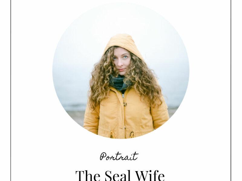 The Seal Wife (c) Lomoherz