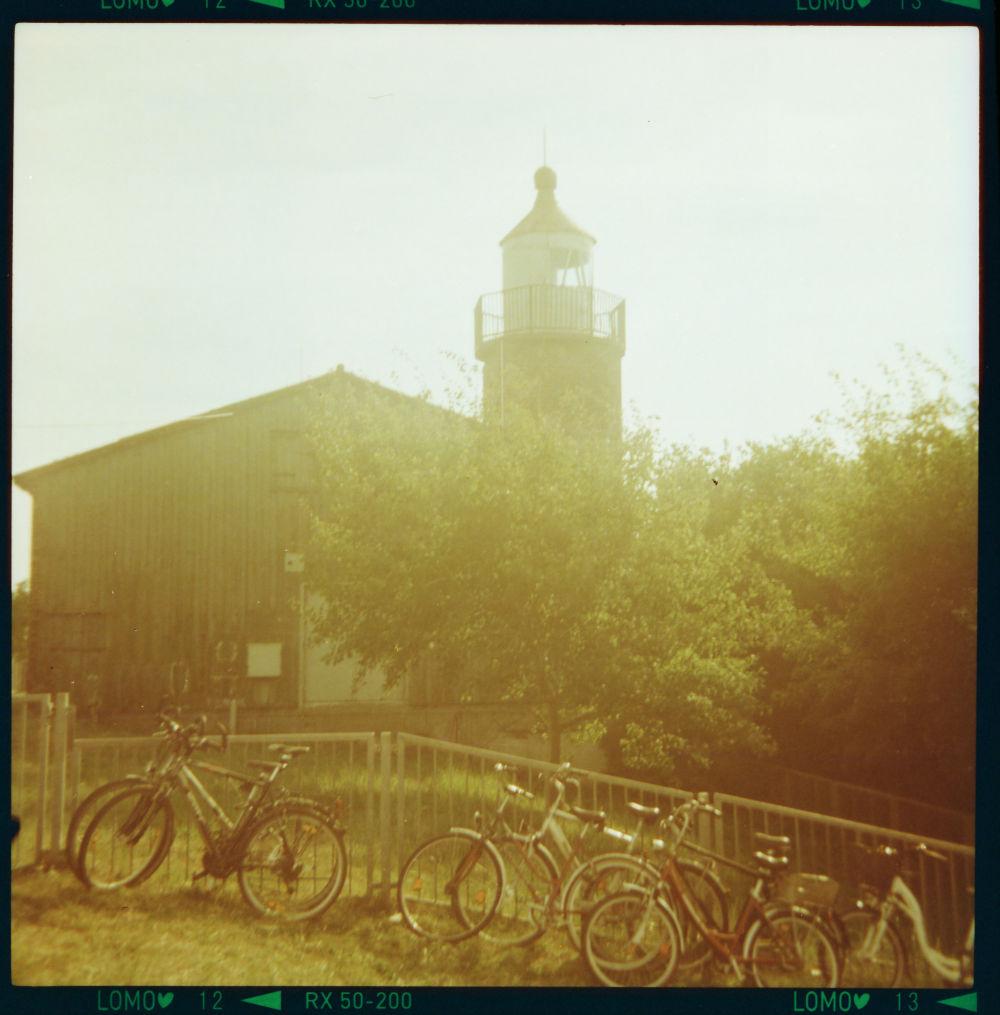 Ostseebad Wustrow (c) Lomoherz