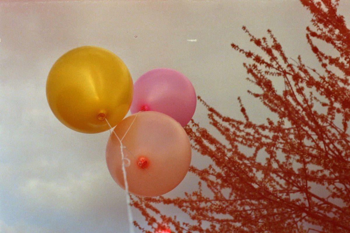 Bloggeburtstag - Lomoherz wird 5