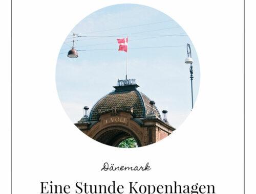 Eine Stunde Kopenhagen (c) Lomoherz