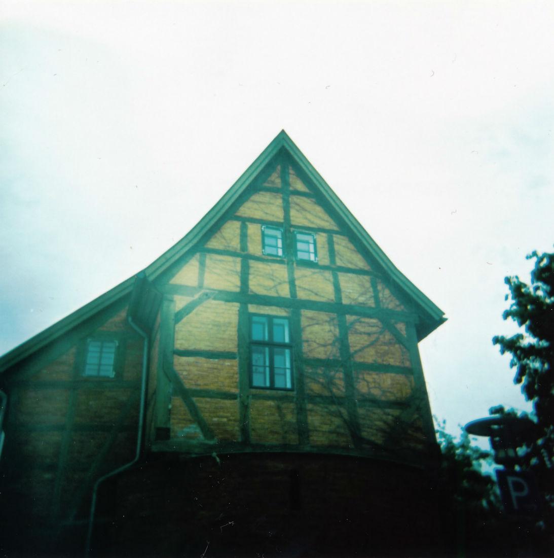 Güstrow 2017 Holga Lomoherz
