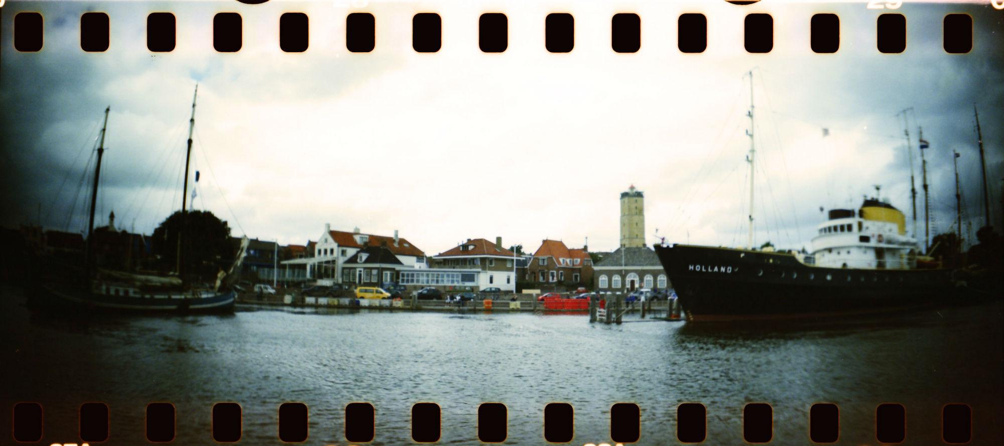 Horizontoer Fryslan Friesland Niederlande Nordholland Wattenmeer (c) Lomoherz