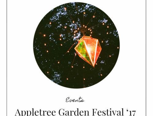 Appletree Garden Festival 2017 Diepholz Lomoherz