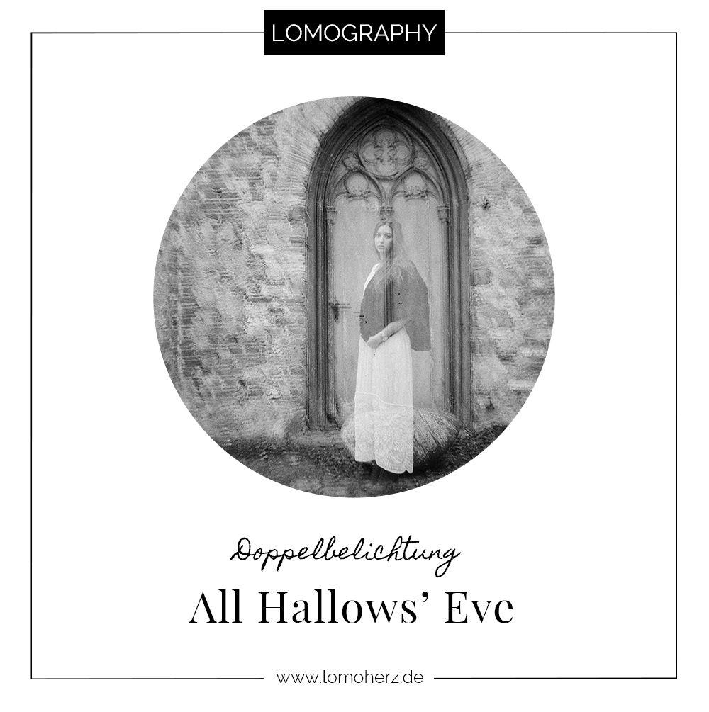 Ghostshot Halloween Lomoherz