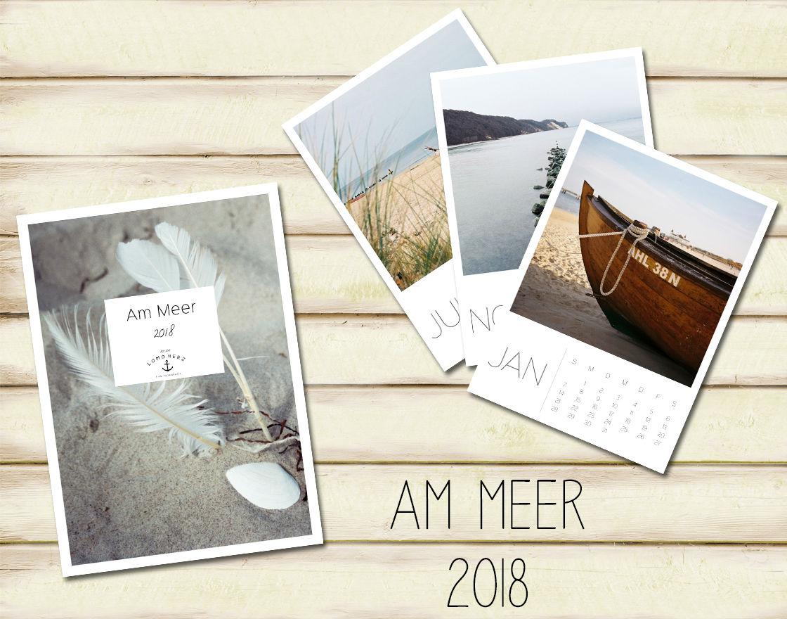 Meer Kalender 2018
