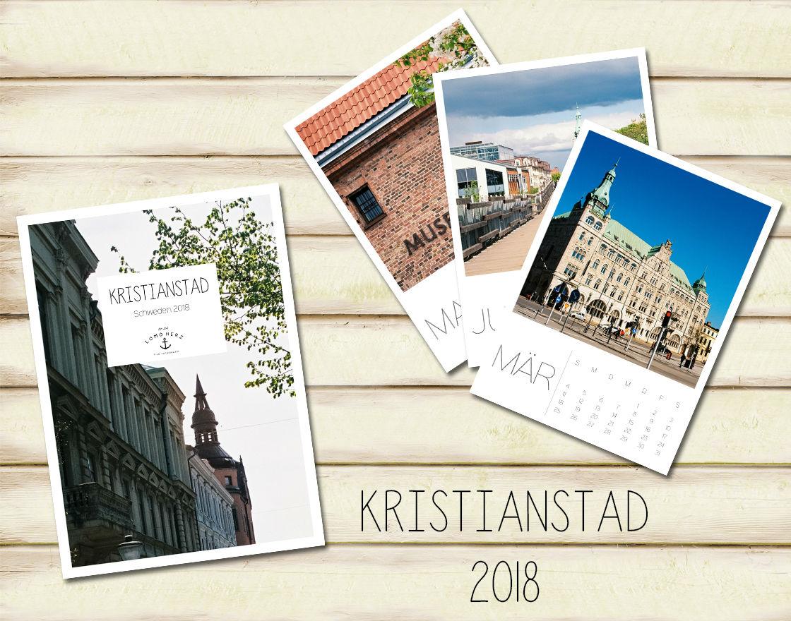 Kalender Kristianstad 2018