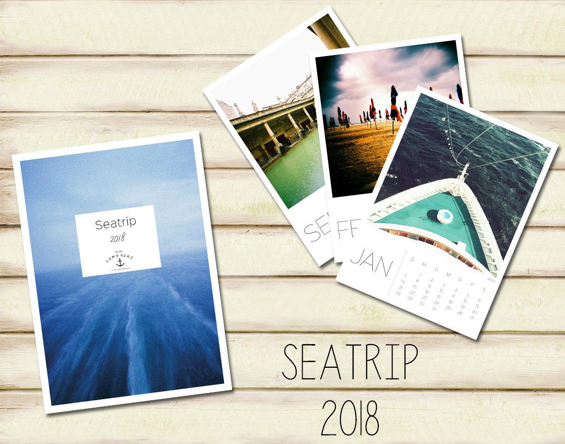 Seatrip Kalender 2018