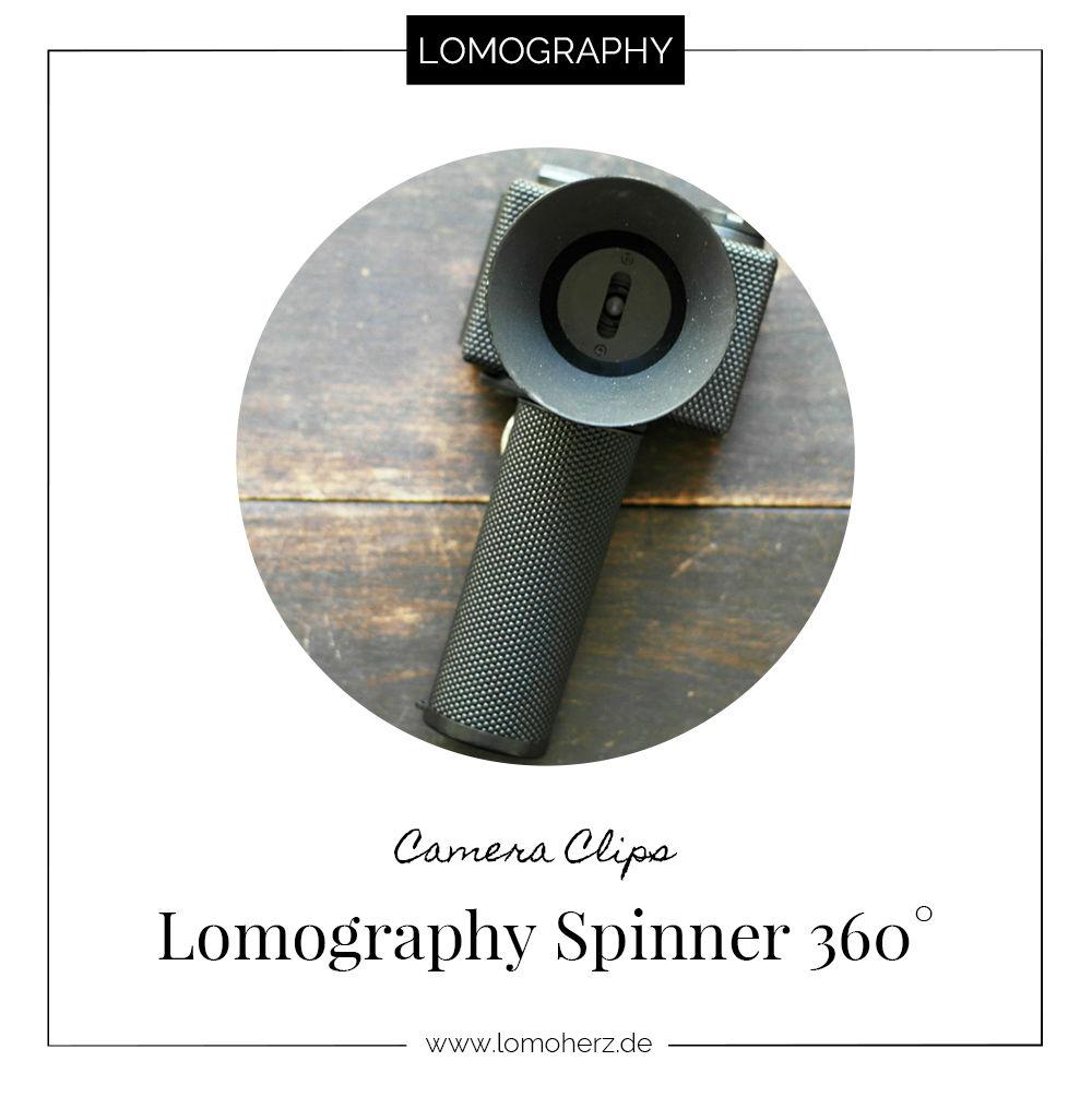 Lomography Spinner 360°
