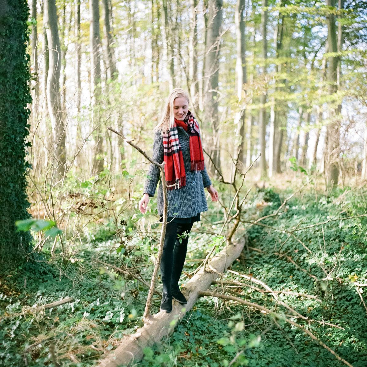Kalenner Deern Oktober Lena (c) Lomoherz