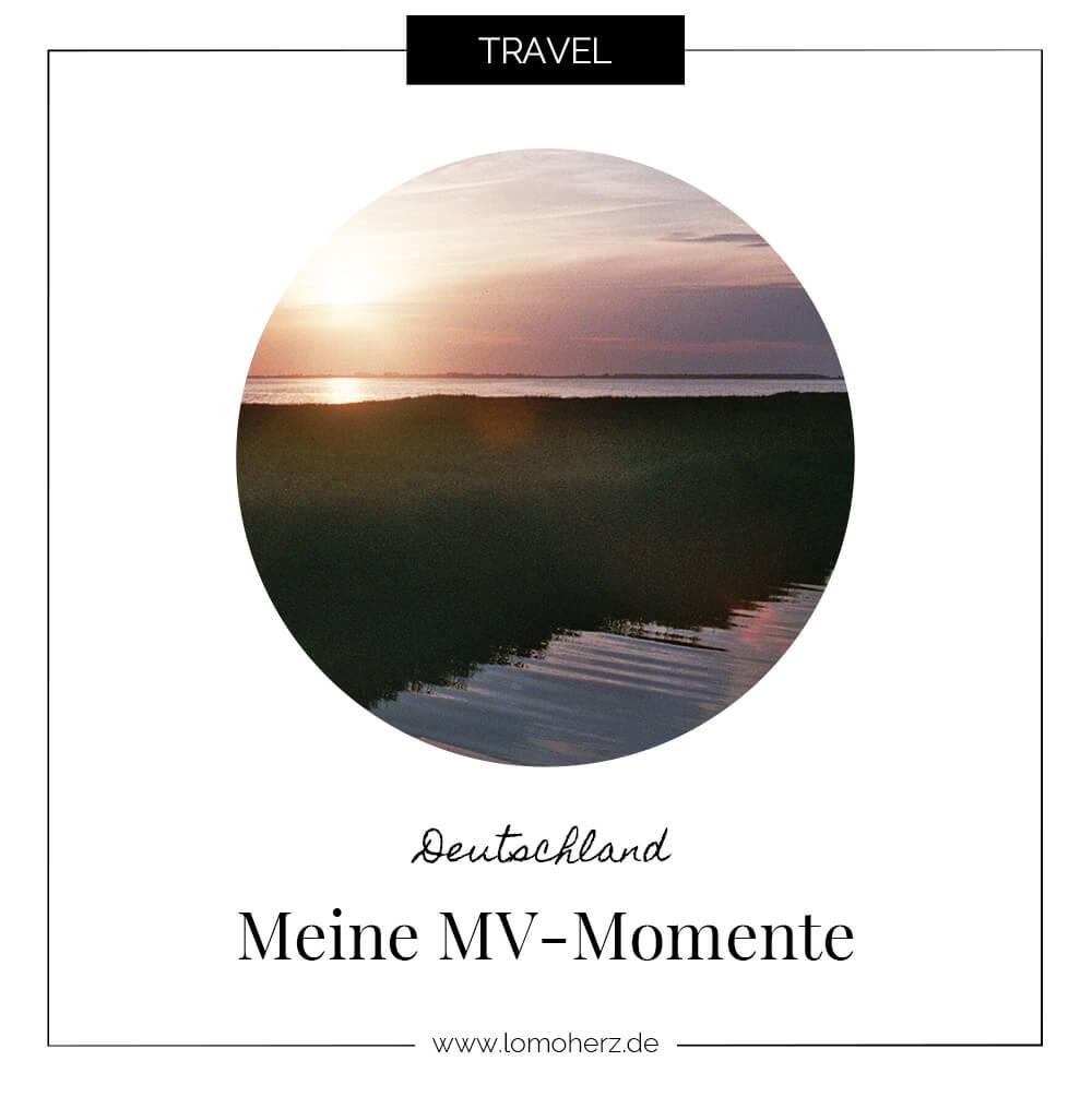 Meine MV-Momente - Reiseland Deutschland itb