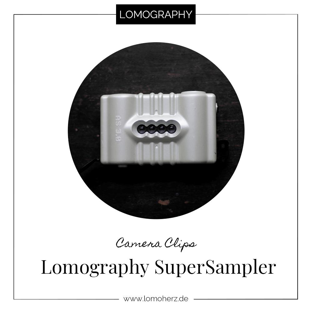 Lomography SuperSampler Review