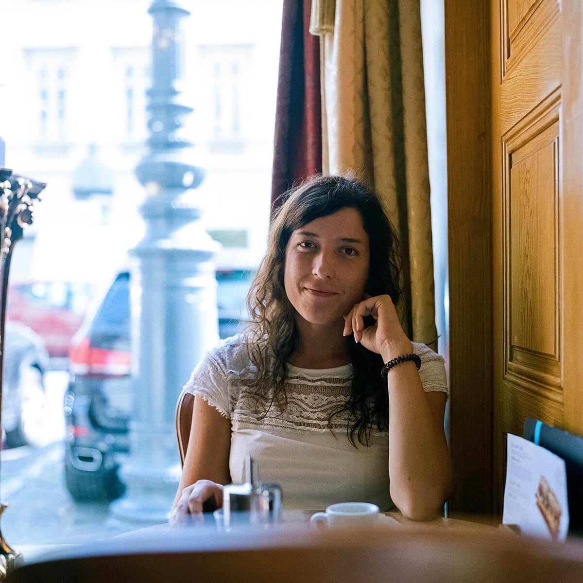 Faces of Budapest  (c) Lomoherz