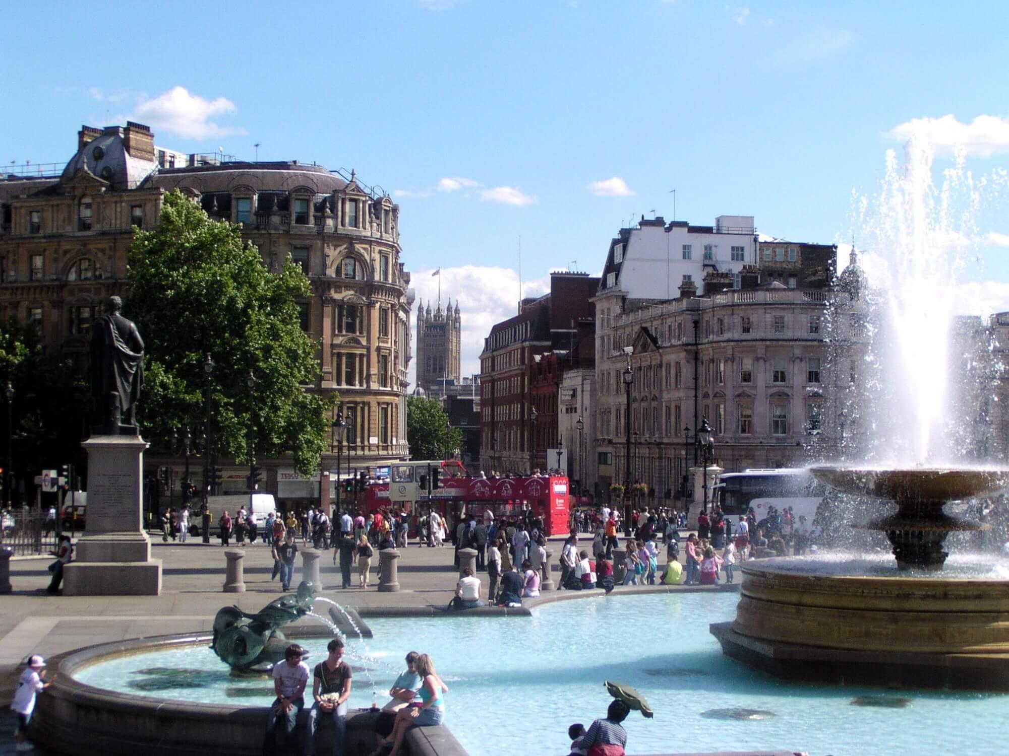 London (c) Lomoherz