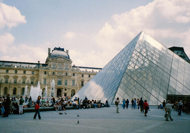 Paris (c) Lomoherz