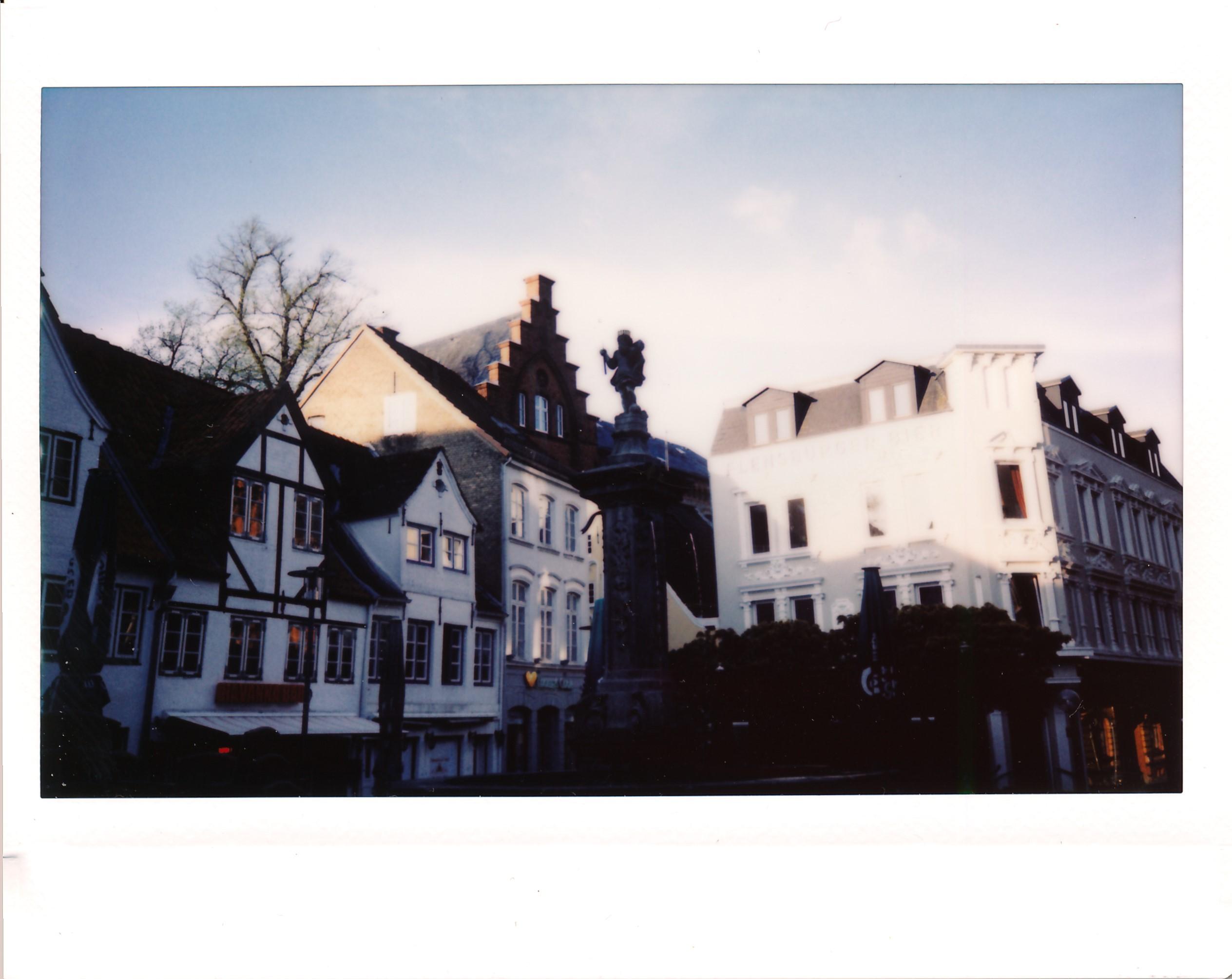 Flensburg Instax Wide 300 (c) Lomoherz