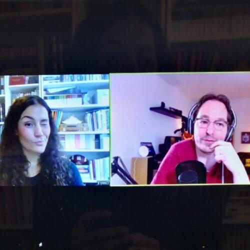 Lomtro Interview Lomoherz